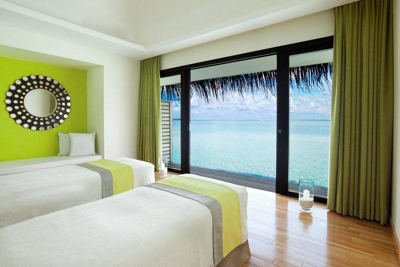 Niyama Private Islands Maldives Wellness