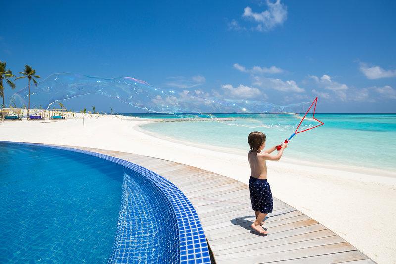 Niyama Private Islands Maldives Sport und Freizeit