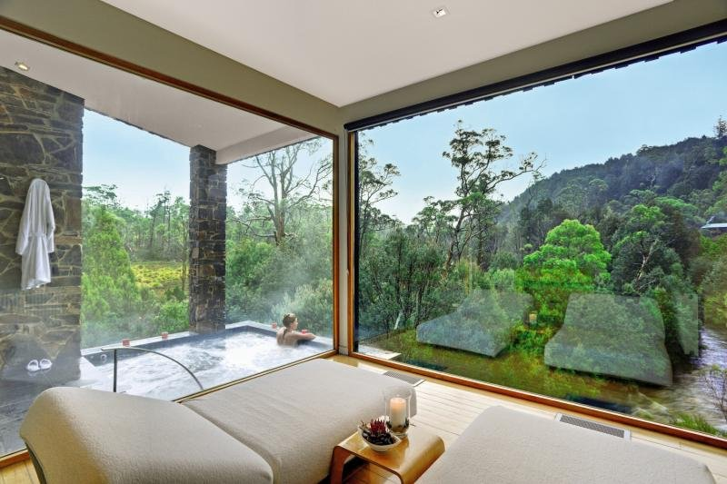 Peppers Cradle Mountain Lodge Wellness