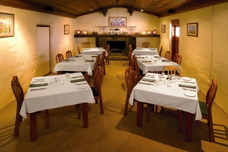 Glen Helen Lodge Restaurant