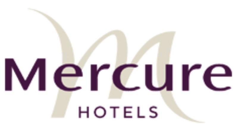 Mercure Grosvenor Hotel Adelaide Logo