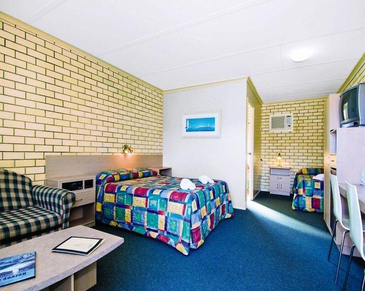 Comfort Inn on Main  Wohnbeispiel