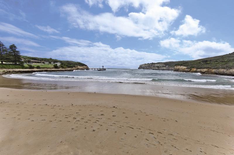 Best Western Great Ocean Road Motor Inn Strand