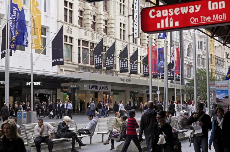 Causeway Inn on the Mall Sport und Freizeit