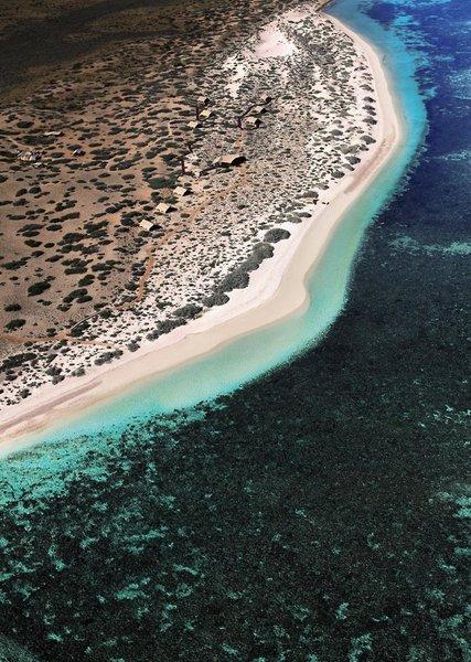 Sal Salis Ningaloo Reef Strand