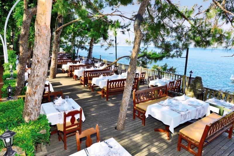 LABRANDA Mares Marmaris Restaurant
