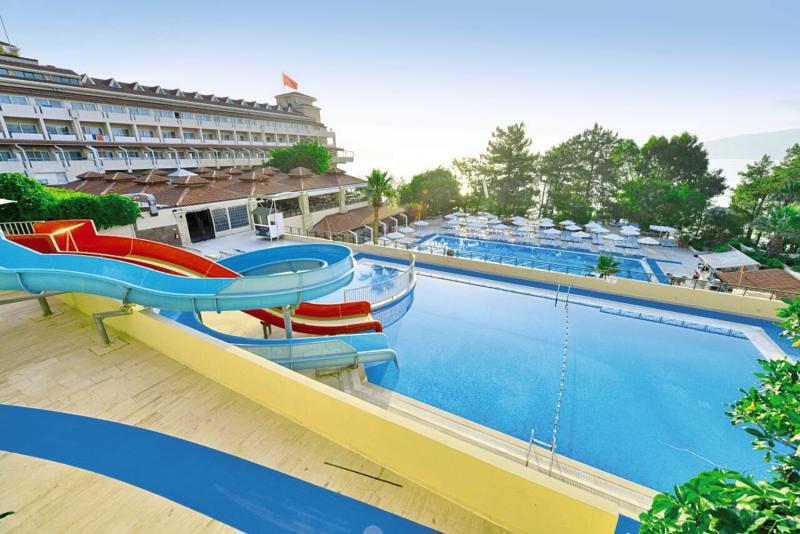 LABRANDA Mares Marmaris Pool