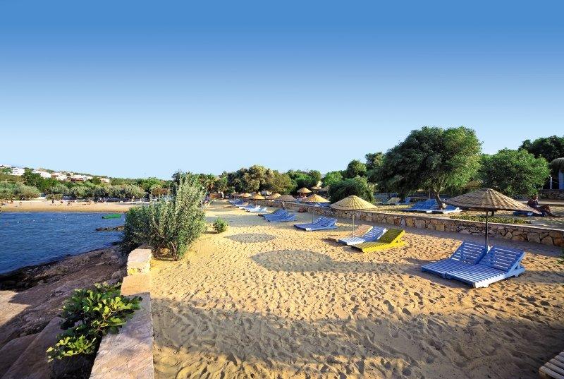 Club Resort Atlantis Strand