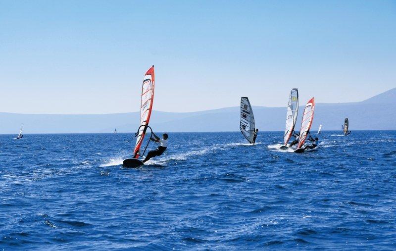 Club Resort Atlantis Sport und Freizeit