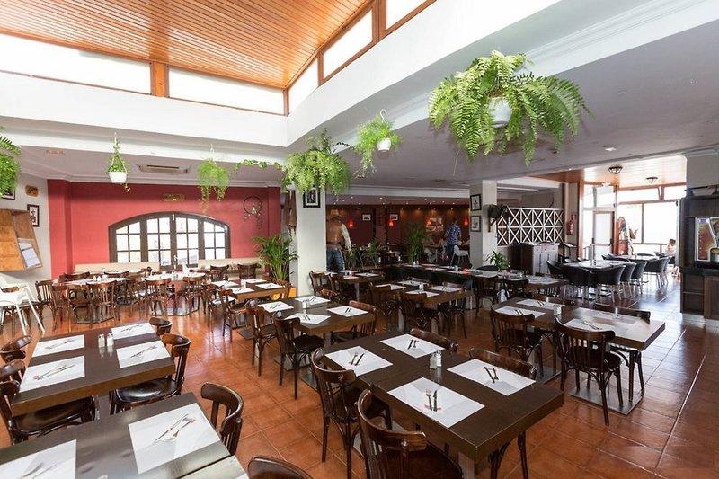 TUI FAMILY LIFE Flamingo Beach Restaurant