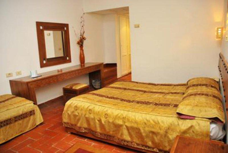 Nerolia Hotel & Spa  Wohnbeispiel