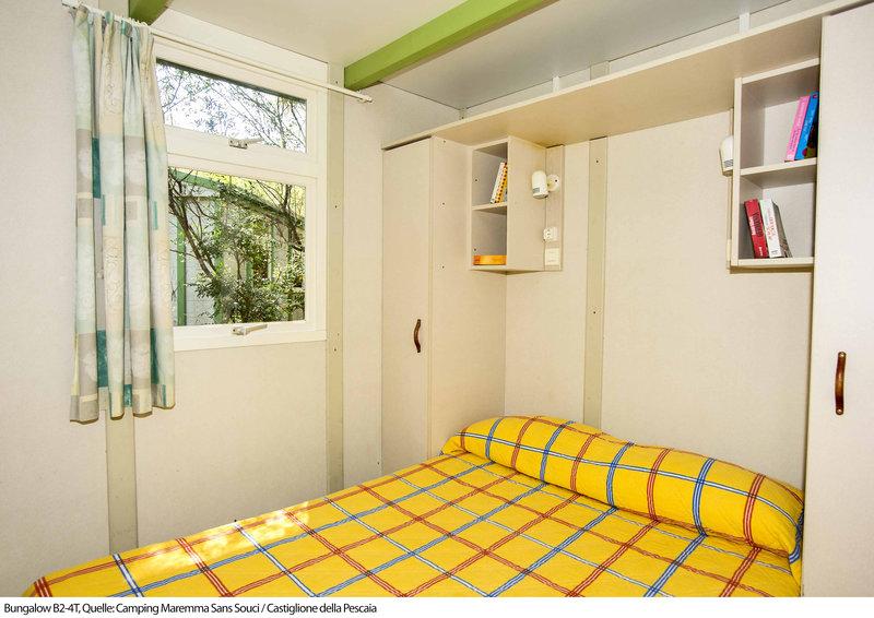 Camping Maremma Sans Souci Konferenzraum