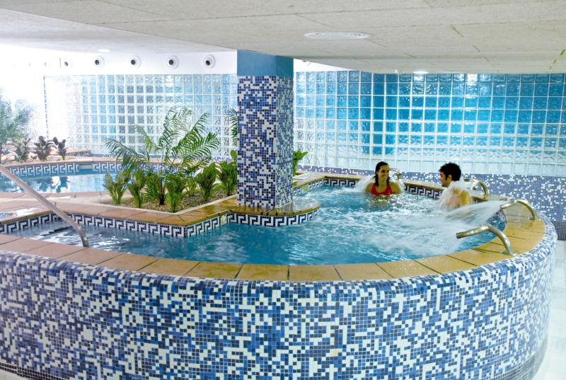 Almunecar Playa Spa Wellness