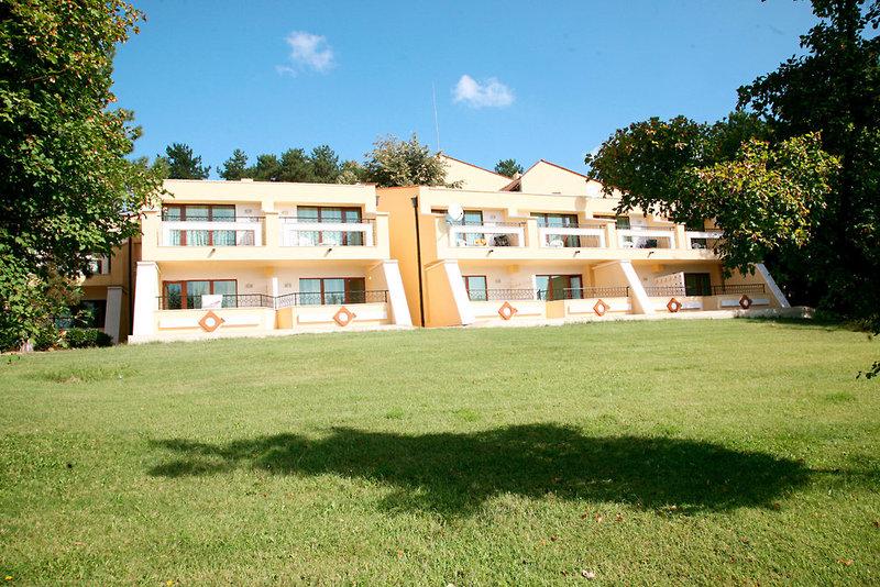 Duni Royal Resort - Holiday Village Außenaufnahme