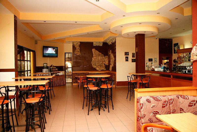 Duni Royal Resort - Holiday Village Bar