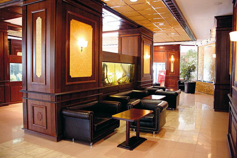 Grifid Arabella Lounge/Empfang