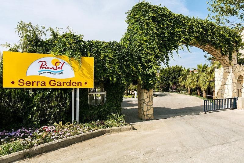 COOEE Serra Garden Landschaft