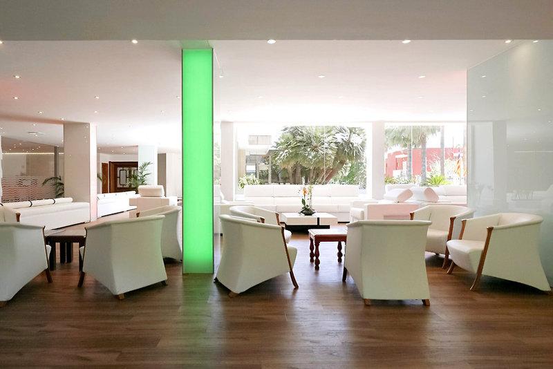 Seramar Sunna Park Hotel & Appartements Restaurant