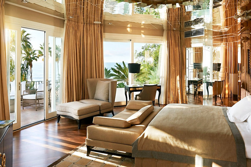 Marbella Club Golf Resort & Spa Wohnbeispiel