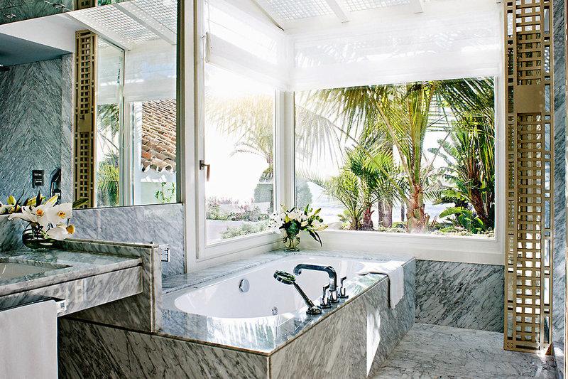 Marbella Club Golf Resort & Spa Badezimmer
