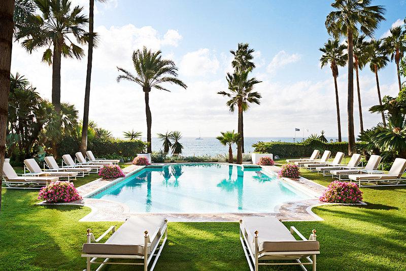 Marbella Club Golf Resort & Spa Pool