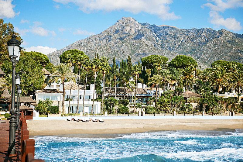 Marbella Club Golf Resort & Spa Strand