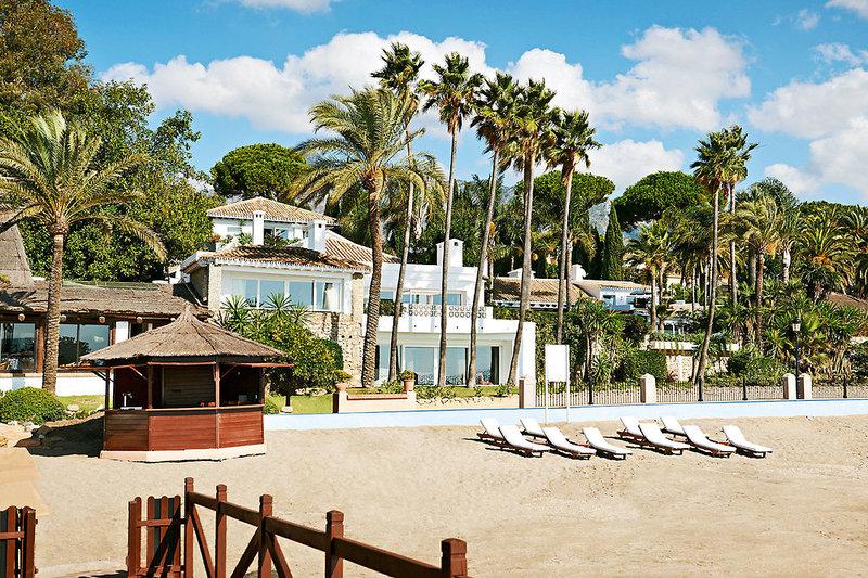 Marbella Club Golf Resort & Spa Außenaufnahme