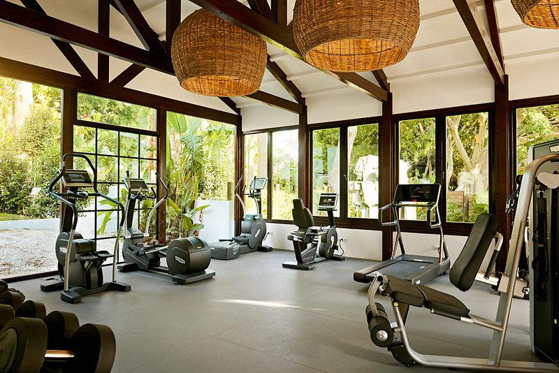 Marbella Club Golf Resort & Spa Sport und Freizeit