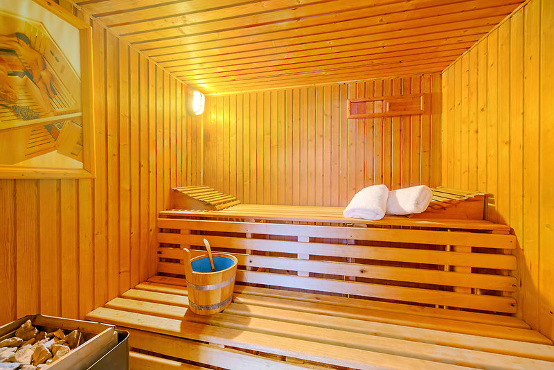 Seramar Sunna Park Hotel & Appartements Wellness