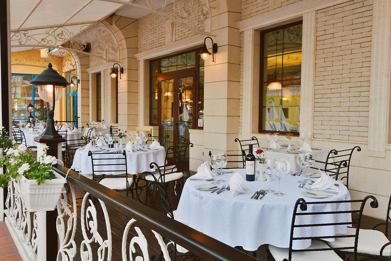 Grifid Arabella Restaurant