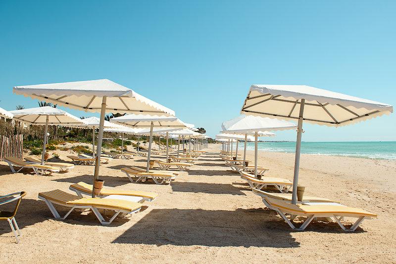 SunConnect Delfino Beach  Strand