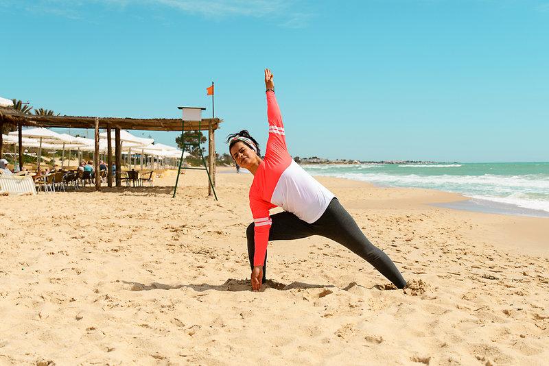 SunConnect Delfino Beach  Sport und Freizeit