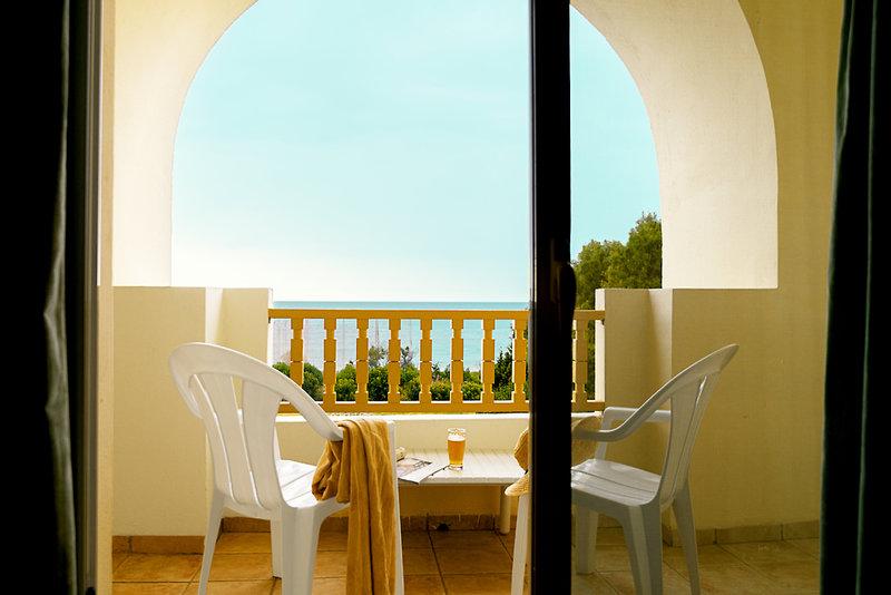 SunConnect Delfino Beach  Restaurant