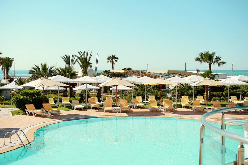 SunConnect Delfino Beach  Pool