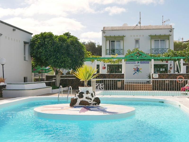 Guacimeta Pool