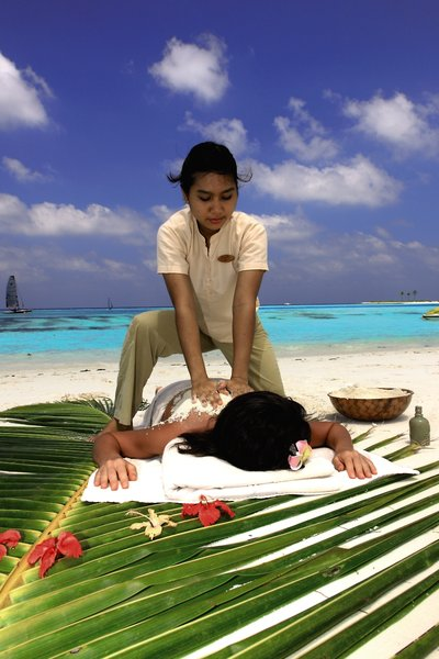 Paradise Island Resort & Spa Wellness