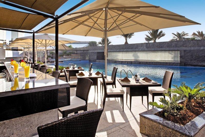 Jumeirah Emirates Towers Bar