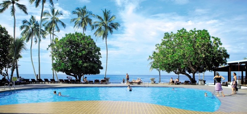 Citrus Hikkaduwa Pool
