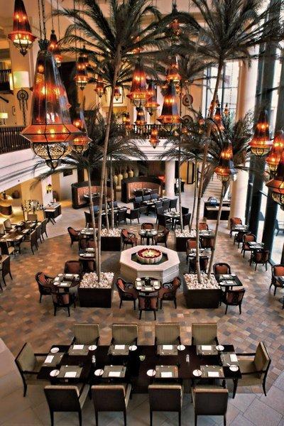 Sofitel Bahrain Zallaq Thalassa Sea & Spa Restaurant