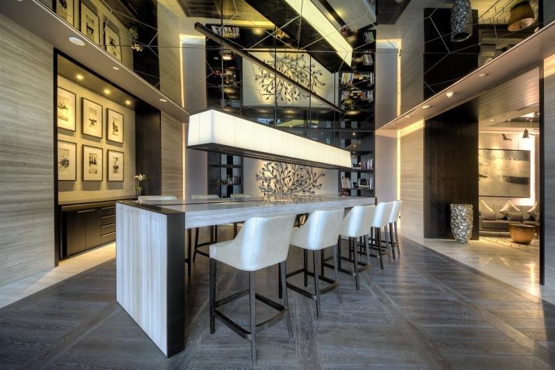 Steigenberger Business Bay Lounge/Empfang