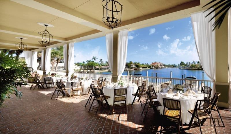 La Playa Beach & Golf Resort Terrasse