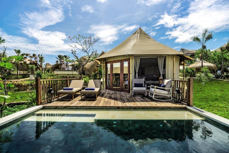 Menjangan Dynasty Resort, Beach Camp & Dive Centre Pool