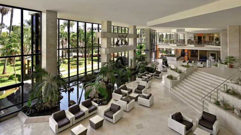 Sol Palmeras Hotel & Bungalows Sport und Freizeit