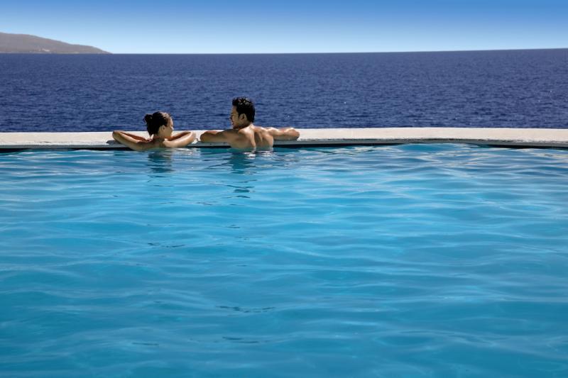 Bluewater Sumilon Beach Resort Sport und Freizeit