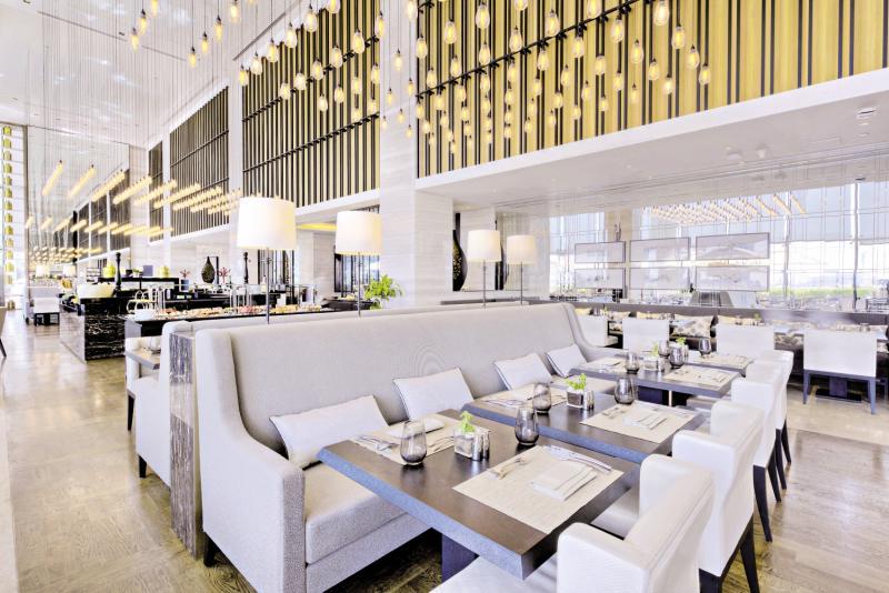 Steigenberger Business Bay Restaurant