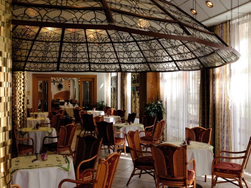 Radisson Blu Beke Restaurant