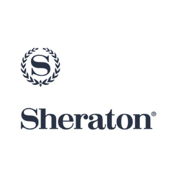 Sheraton Oman Modellaufnahme