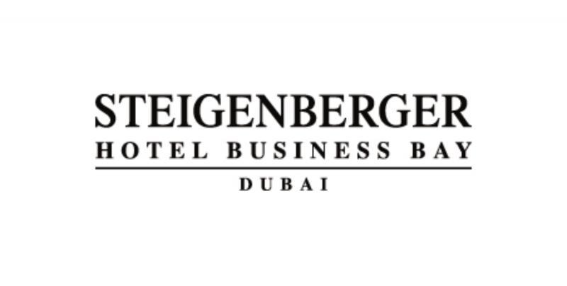 Steigenberger Business Bay Modellaufnahme