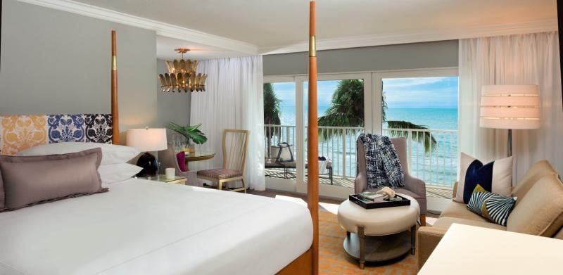 La Playa Beach & Golf Resort Wohnbeispiel