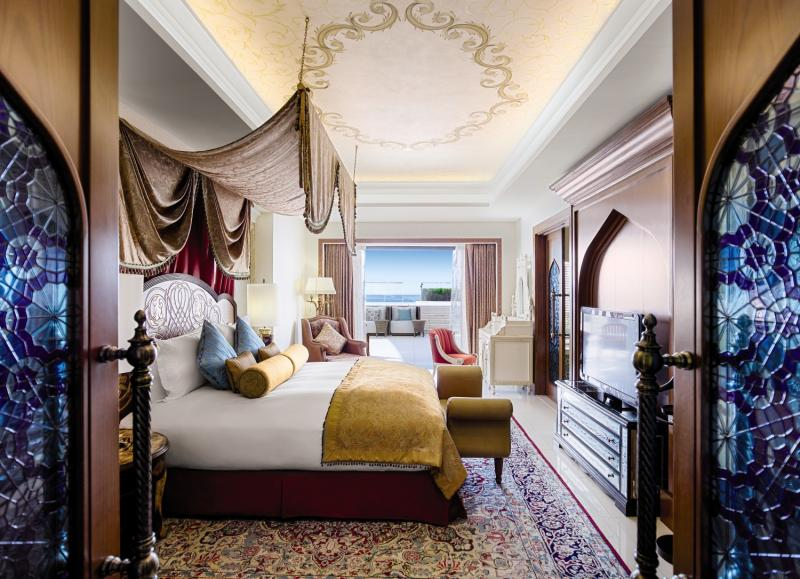 Sofitel Bahrain Zallaq Thalassa Sea & Spa Lounge/Empfang